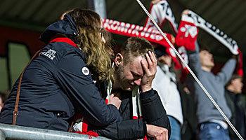 Bundesliga Abstiegskampf: Schlechte Karten für die Aufsteiger
