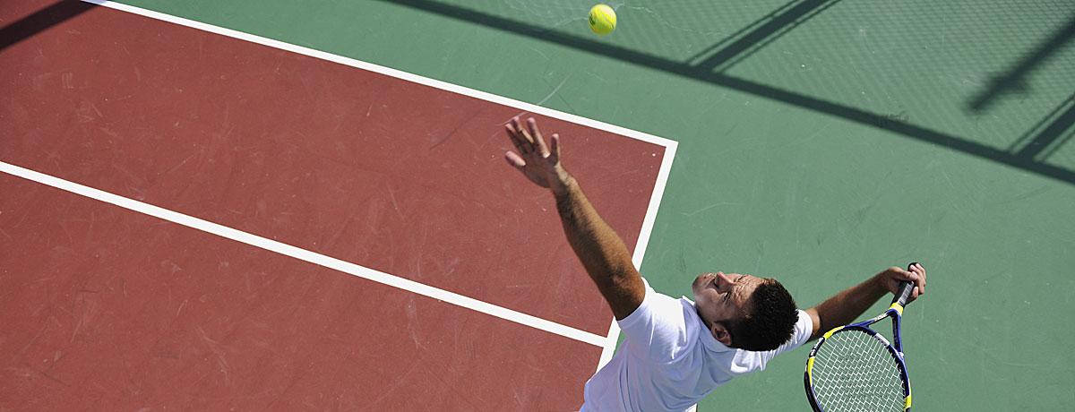 Tennis-Absagen für Olympia
