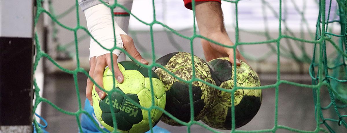 Olympia Handball