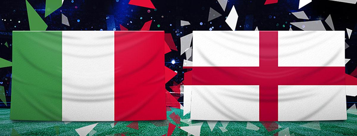 Wetten EM-Finale