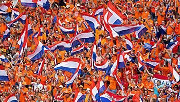 Donyell Malen: Der erste große Holland-Star im BVB-Trikot