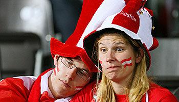 Champions-League-Qualifikation: Das traditionelle Scheitern der Österreicher