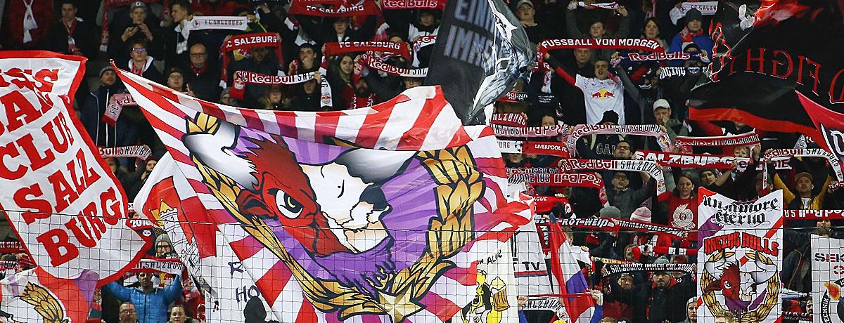 Saisonstart Bundesliga Österreich