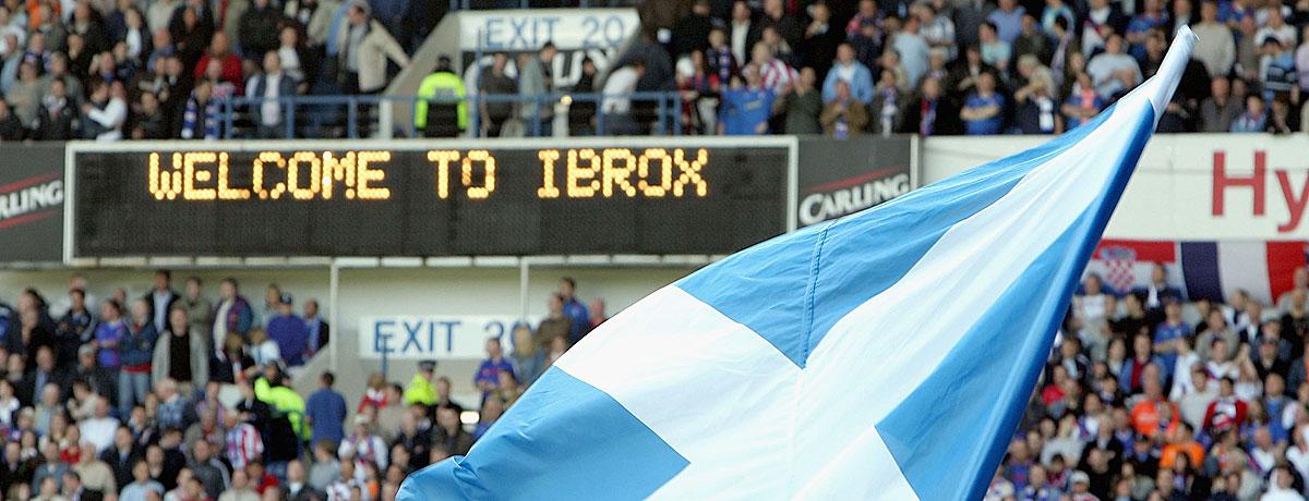 Saisonstart in Schottland: Rangers gehen als Favorit in die Spielzeit