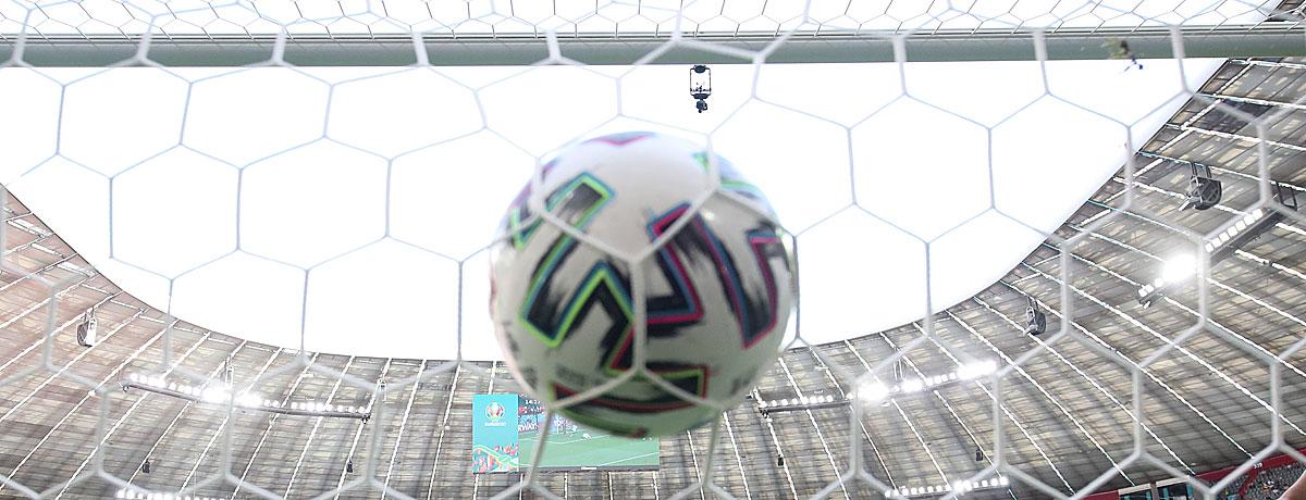 FSV Mainz 05 - RB Leipzig Bundesliga 2021