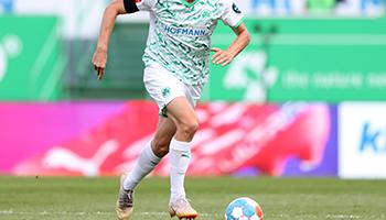 FSV Mainz 05 - Greuther Fürth: Das Kleeblatt fühlt sich in Mainz wohl