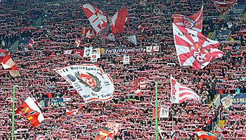1. FC K'lautern - Borussia M'gladbach: Traditionsduell in der 1. Runde