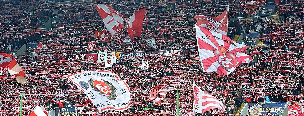 K'lautern - Borussia M'gladbach DFB-Pokal 20201