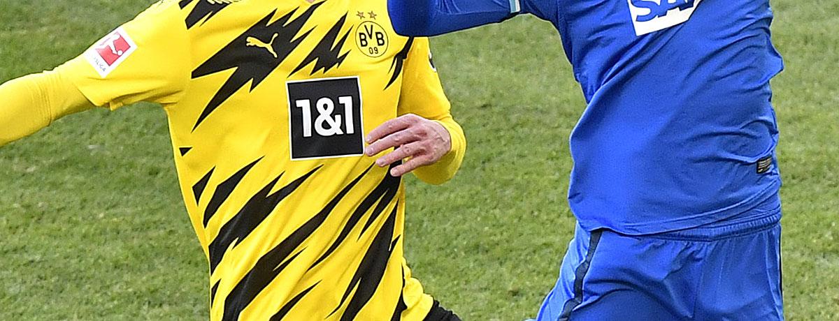 BVB - TSG Hoffenheim