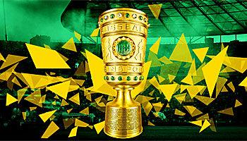 1. Runde DFB-Pokal: Der Pokal hat seine eigenen Gesetze