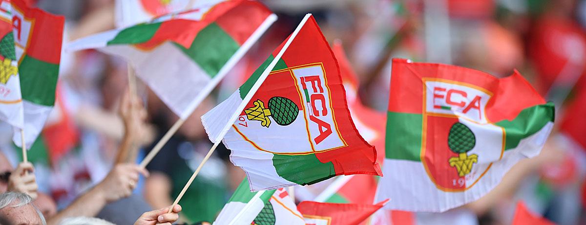 FC Augsburg - Bayer Leverkusen: FCA droht Negativ-Rekord
