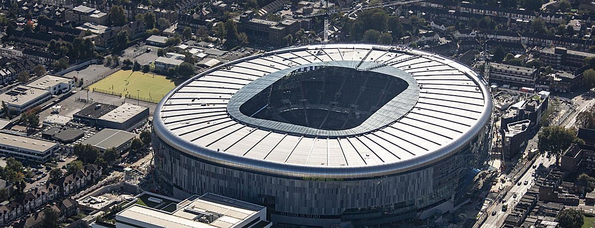 Tottenham - Manchester City Premier League 2021
