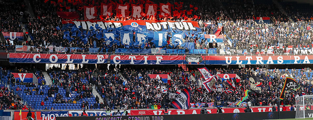 Saisonstart Ligue 1
