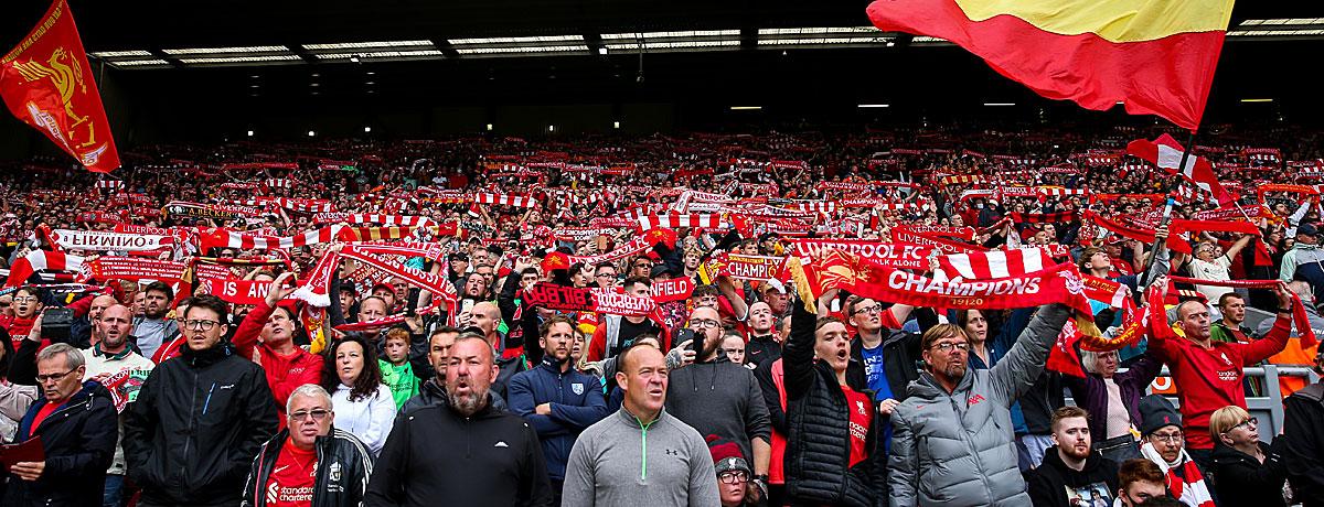 Liverpool - Chelsea: Bewährungsprobe für die Titel-Kandidaten