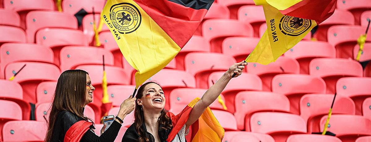 Liechtenstein - Deutschland WM-Qualifikation