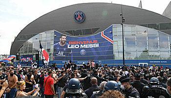 Lionel Messi: Das erwartet uns bei seinem PSG-Debüt