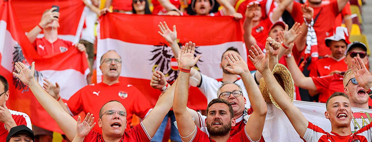 Österreicher in der Bundesliga