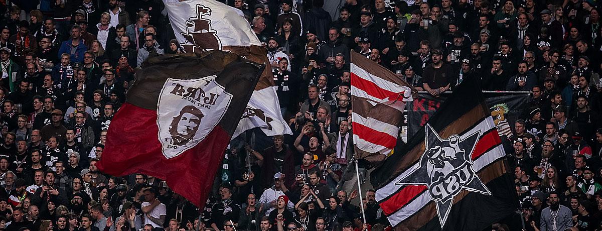 FC St. Pauli - HSV: Setzt sich die Erfolgsserie des FCSP fort?