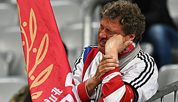 Champions League: Die schlechtesten Teams aller Zeiten