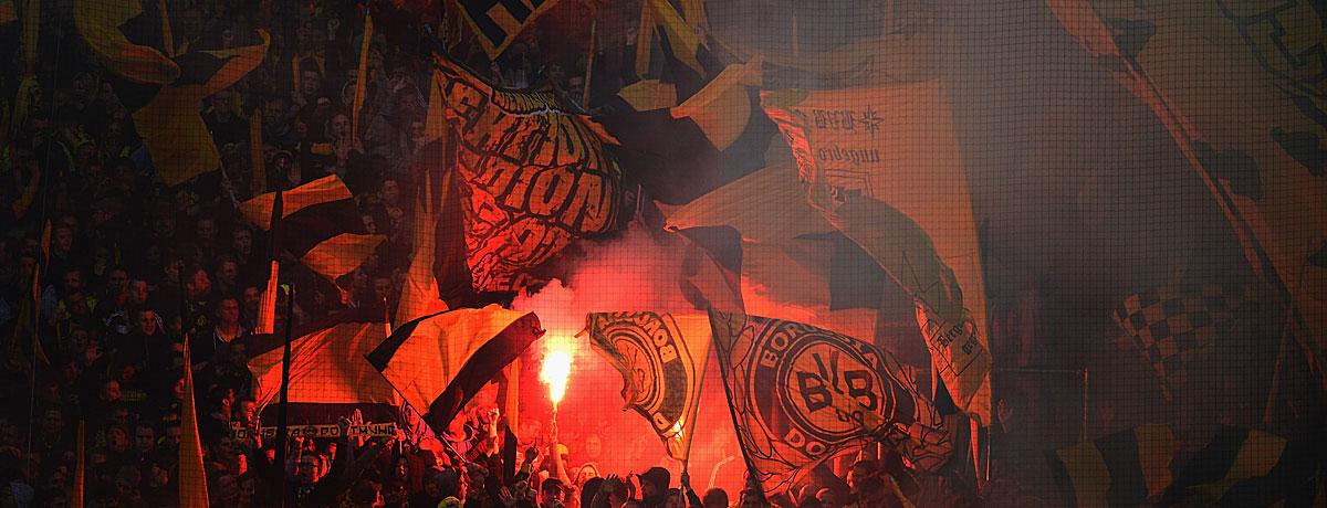 SC Freiburg - BVB Bundesliga 2021