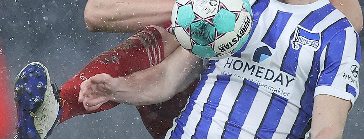 FC Bayern - Hertha BSC: Macht der FCB die 500 voll?