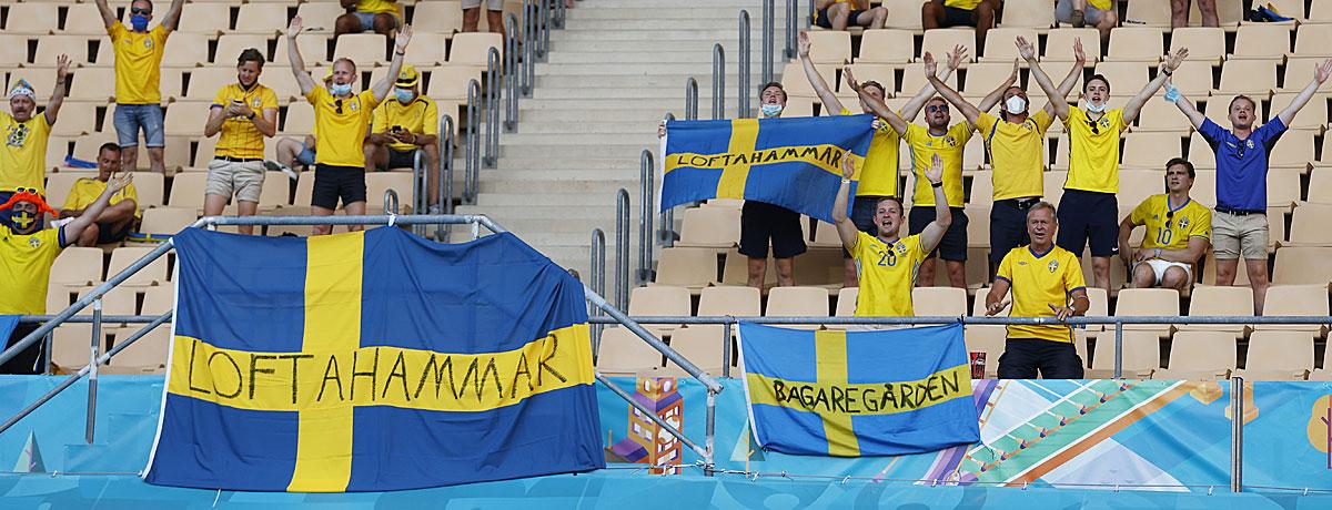 Schweden - Spanien WM-Qualifikation