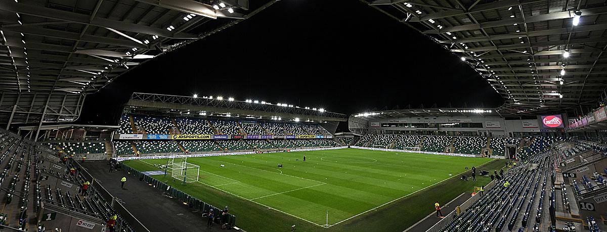 Chelsea - Villarreal UEFA Supercup 2021