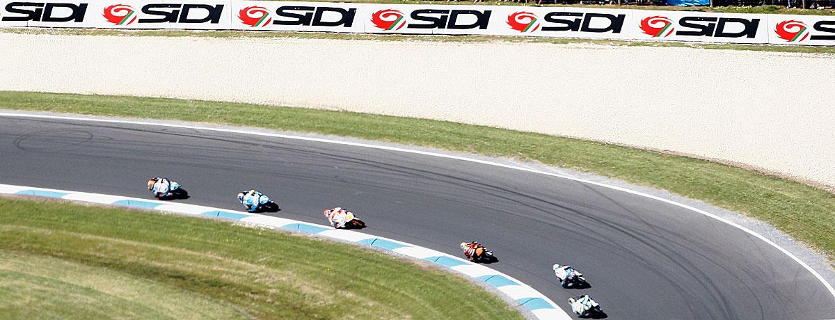 MotoGP GP von Aragonien
