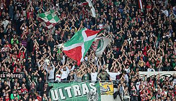 FC Augsburg - Gladbach: Die Fuggerstadt liegt den Fohlen nicht