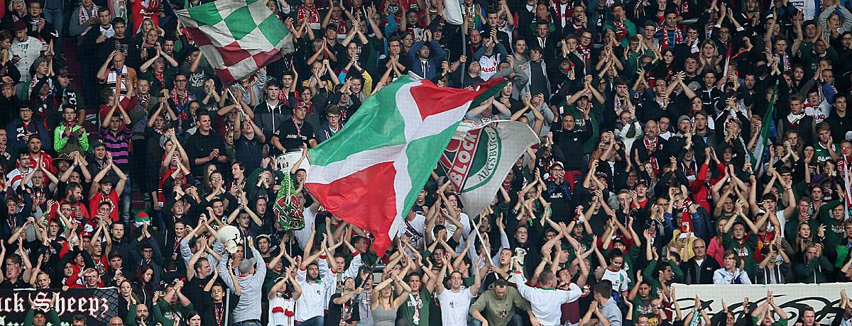 FC Augsburg - TSG Hoffenheim