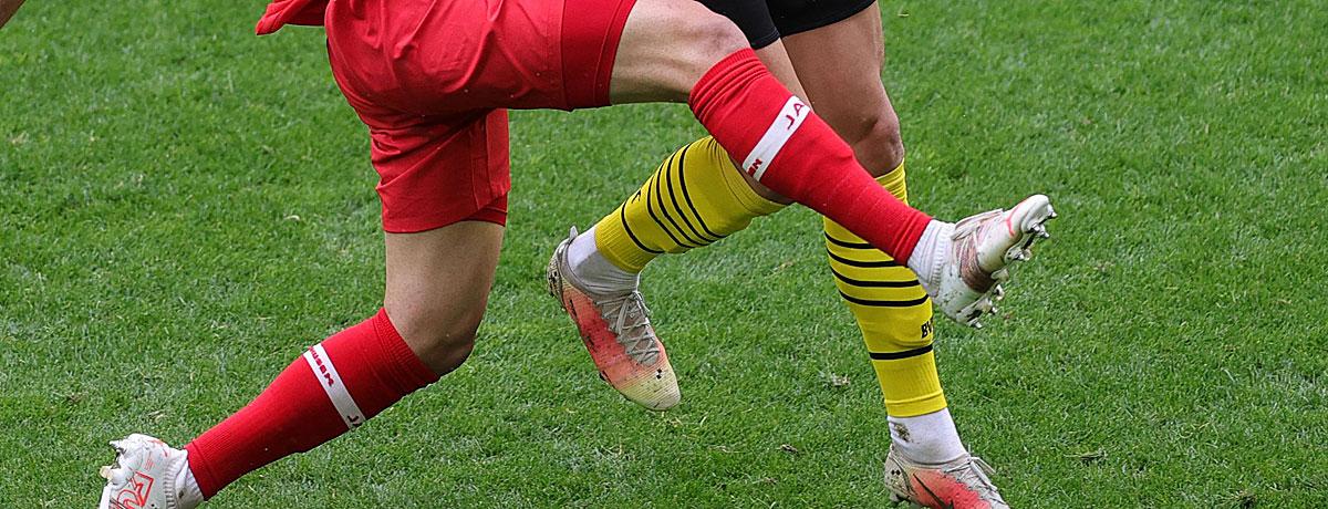 Bayer Leverkusen - BVB Bundesliga 2021
