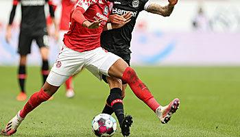 Bayer Leverkusen - FSV Mainz 05: Unerwartetes Topspiel