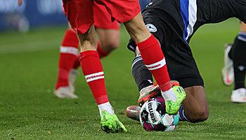 Arminia Bielefeld - Bayer Leverkusen: DSC will der Heim-Durststrecke trotzen
