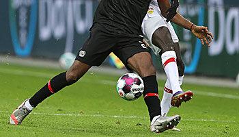 VfB Stuttgart - Bayer Leverkusen: Schwaben-Durststrecke im eigenen Stadion