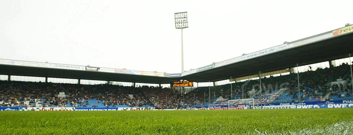 VfL Bochum - VfB Stuttgart Bundesliga 2021