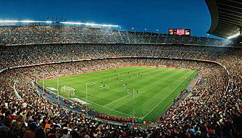 FC Barcelona - FC Bayern: Katalanen hoffen auf Revanche