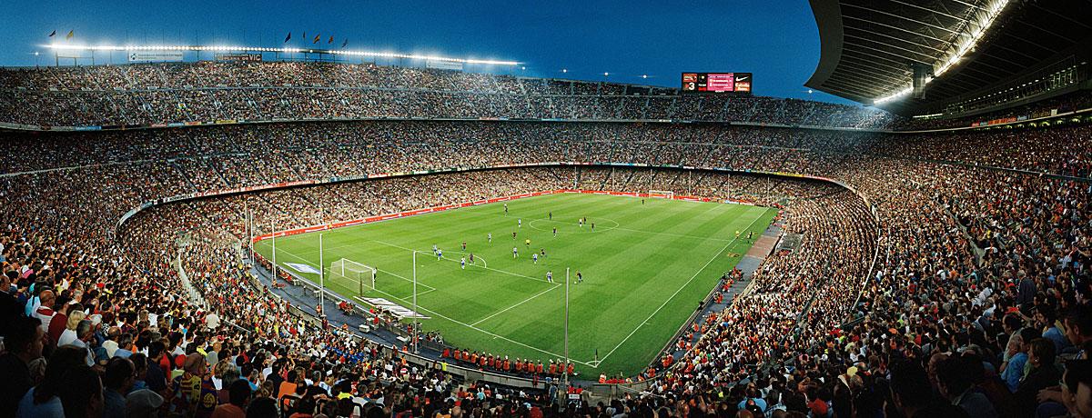 FC Barcelona - FC Bayern Champions League 2021