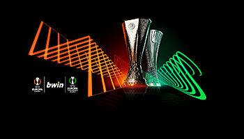 bwin ist offizieller Partner der Europa League und der Conference League