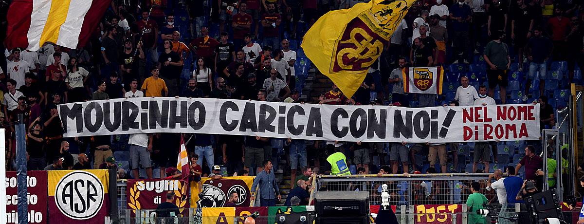 Lazio - AS Rom Serie A 2021