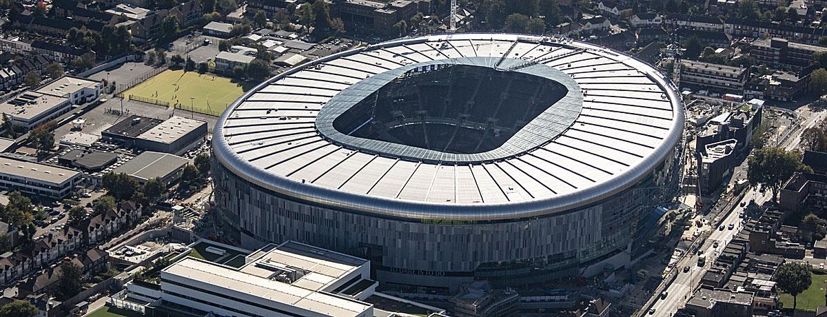 Tottenham - Chelsea Premier League 2021
