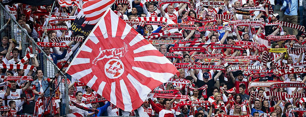 1. FC Köln - Greuther Fürth: Zeit für einen Sieg