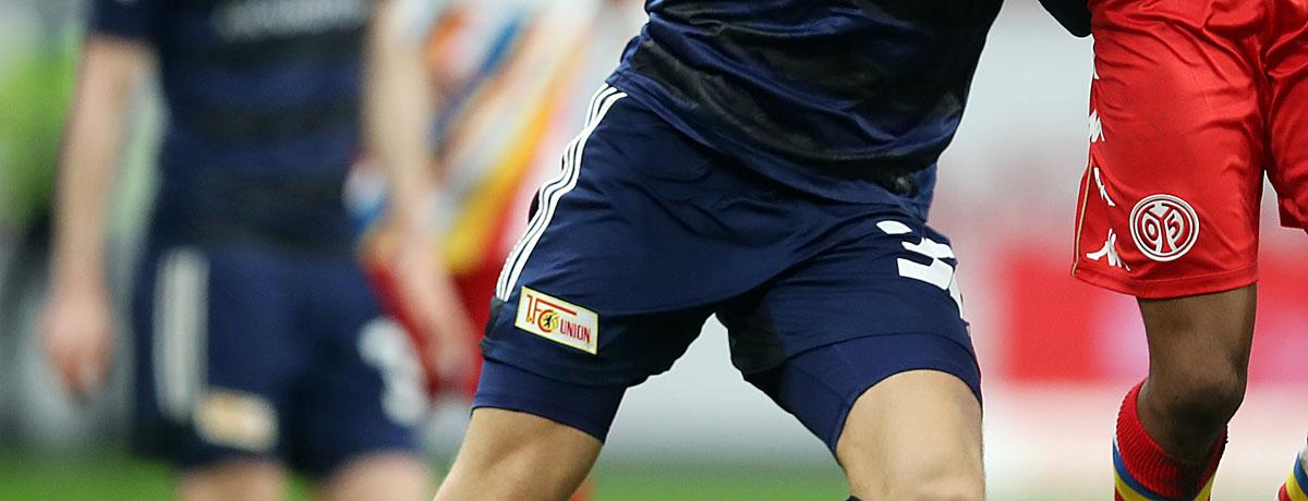 FSV Mainz 05 - Union Berlin Bundesliga 2021