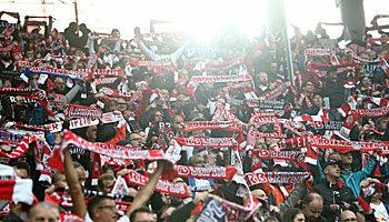 RB Leipzig - FC Brügge: Sieg-Pflicht für die Roten Bullen