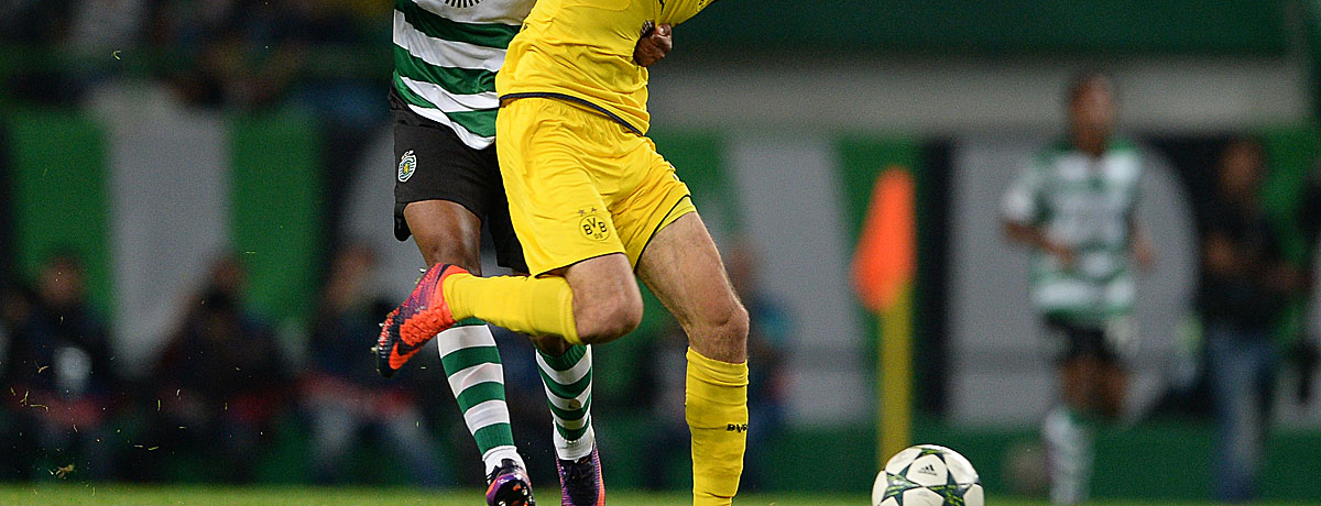 BVB - Sporting Lissabon: Dortmund winkt der perfekte Start