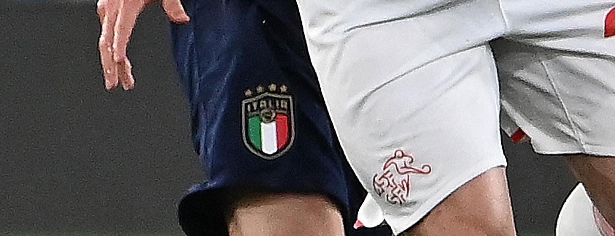 Schweiz - Italien WM-Qualifikation