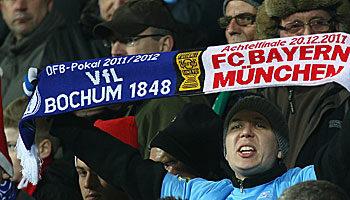 FC Bayern - VfL Bochum: Lewandowski winkt neuer Rekord
