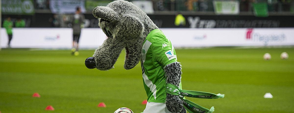 OSC Lille - VfL Wolfsburg Champions League 2021