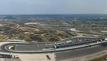 Formel 1 GP der Niederlande: Endlich wieder Zandvoort