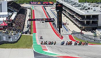 MotoGP USA-GP: Siegt Marquez auf seiner Lieblings-Strecke?