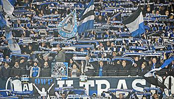 Arminia Bielefeld - FSV Mainz 05: Die Statistik macht dem DSC Mut